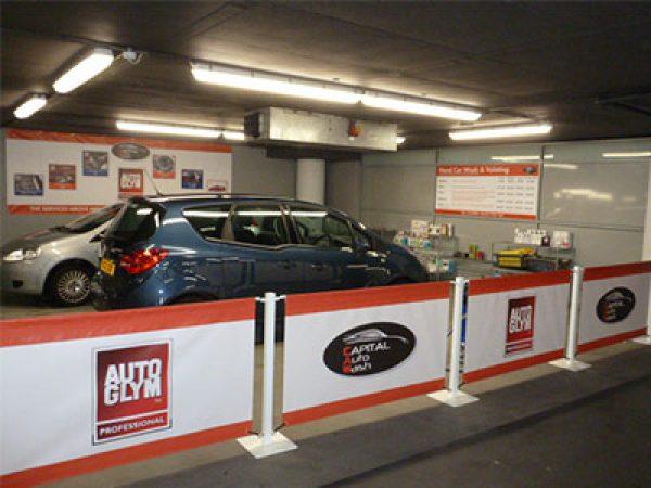 Car Valeting Services Belfast